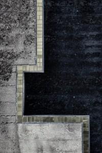 Tomba Brion ad Altivole, progetto arch. Carlo Scarpa